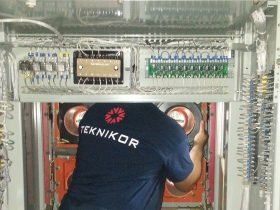 Industrial Electrical Contracting