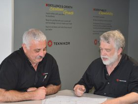 Industrial Consultation Services