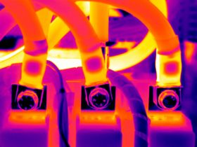 Electrical Maintenance and Testing - Infrared Testing