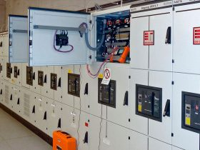 Electrical Maintenance and Testing - Power Quality Testing