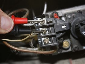 Electrical Maintenance and Testing - Voltage Testing