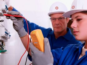 Electrical Maintenance and Testing - Ohm Testing