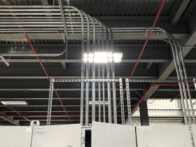 Electrical Conduit