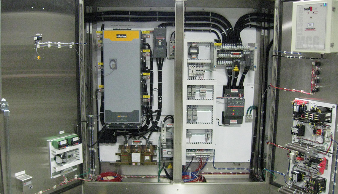 Industrial Automation And Controls Services For