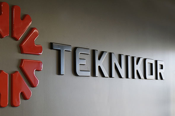 About Teknikor Main Image