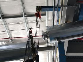 Turnkey Installation and Plant Relocation